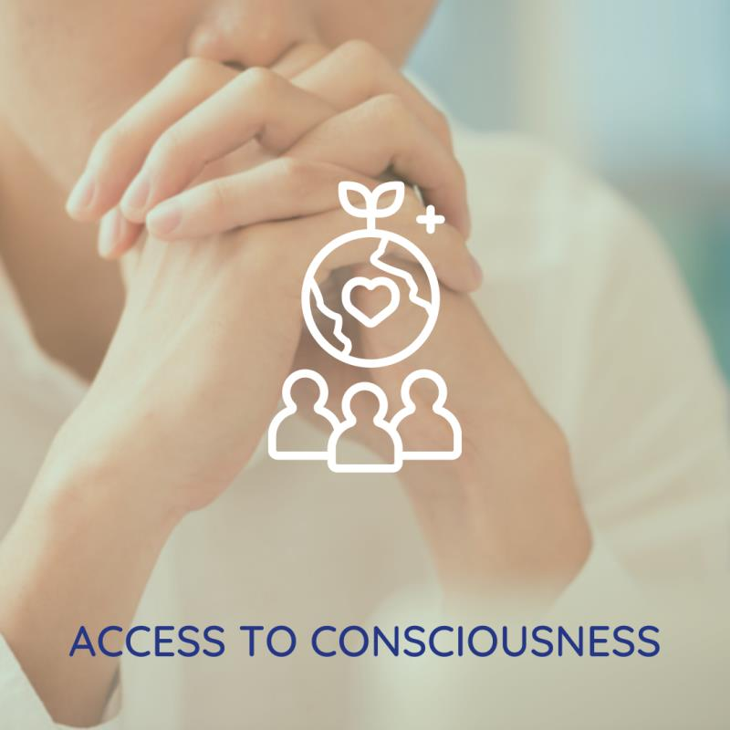 ACCESS TO CONSCIOUSNESS